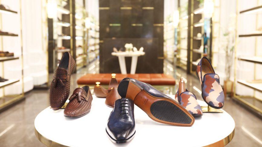 Top 15 Men's Luxury Shoe Brands Every Nigerian Man Should Know