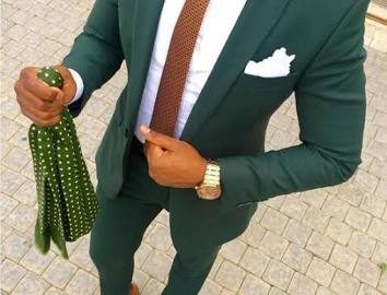 Different Types of Neckties & How to Use Them Skinny necktie