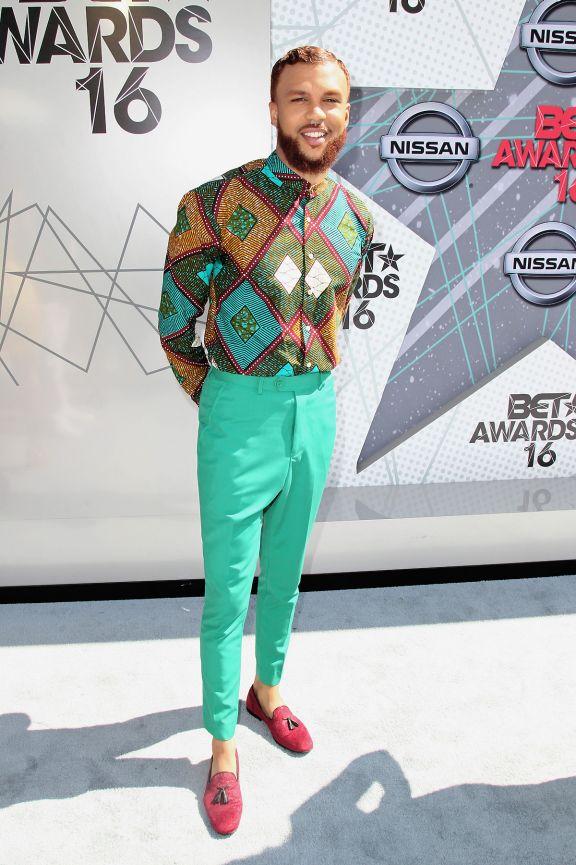 Latest Plain & Patterned Styles for Men