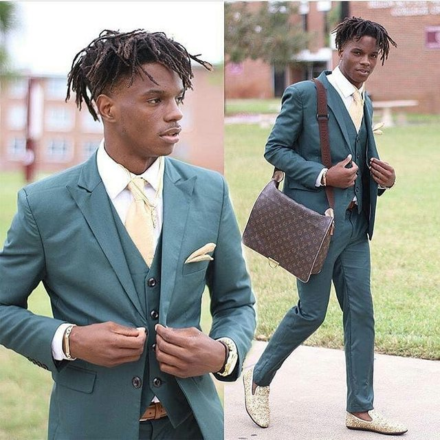 Men's Bags :How to Choose, Buy and Style in Nigeria -