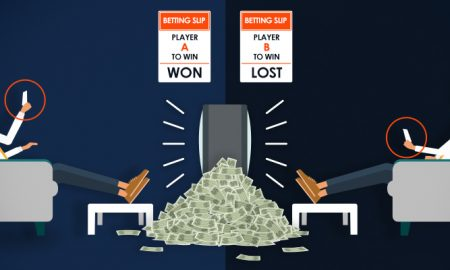 Top 10 Betting Sites in Nigeria