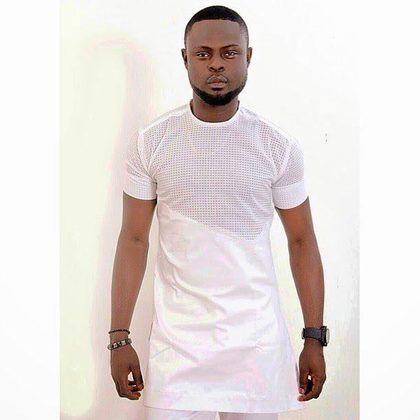 Yomi Casual Nigerian fashion designer on Instagram